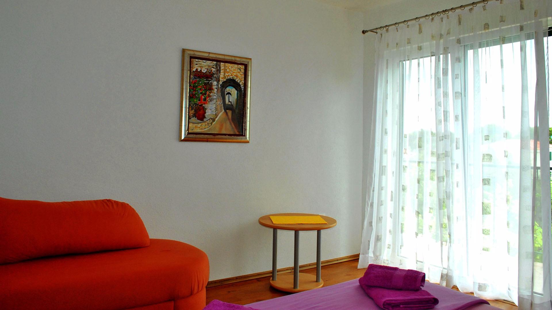 ApartmentA5 bedroom3