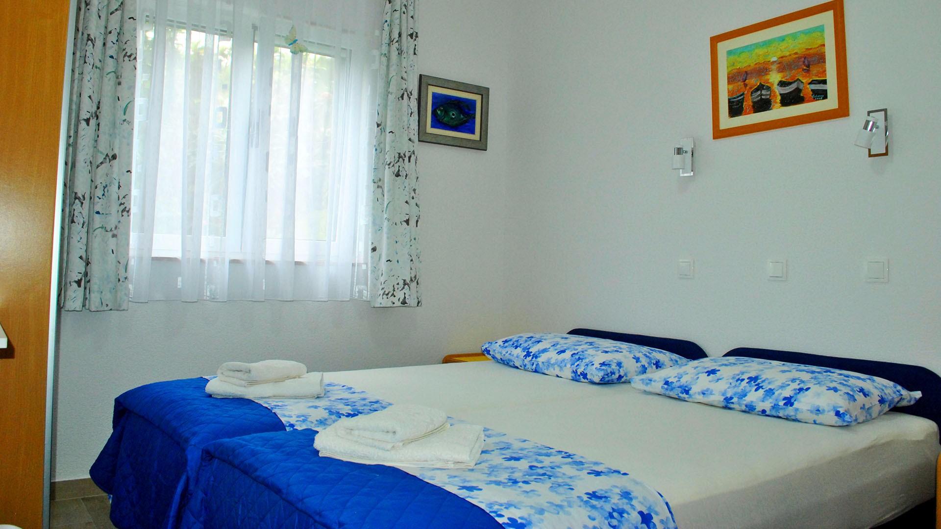ApartmentA7 bedroom2