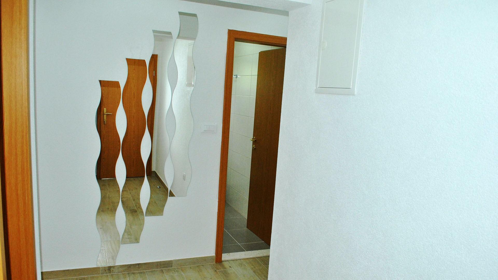 ApartmentA7 hall