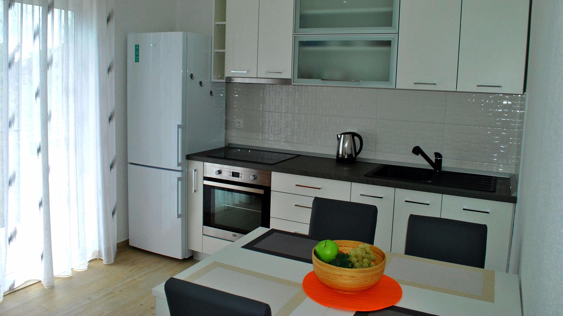 ApartmentA7 kitchen